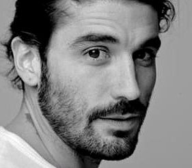 Alex García, Spanish actor, b. 1981