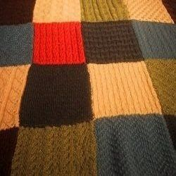 Free Loom Knitting Patterns For Blankets : Pinterest   The world s catalog of ideas
