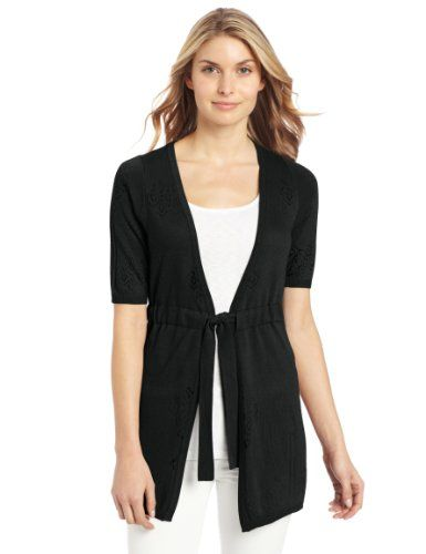 Aventura Women's Whitley Sweater, Black, Medium $82 #Sweaters  #Apparel  #Aventura