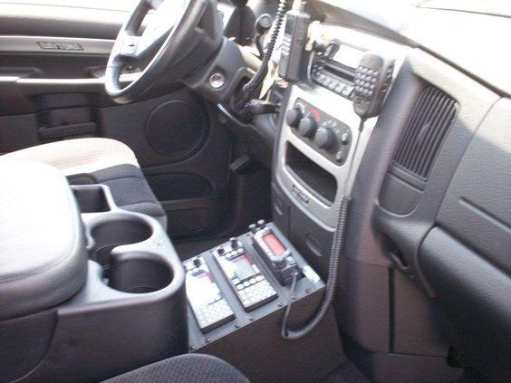 Cb Mount Dodge Ram Forum Dodge Truck Forums Ram 2500