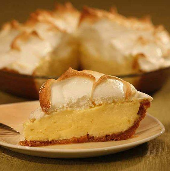 Key Lime Pie Recipe to try