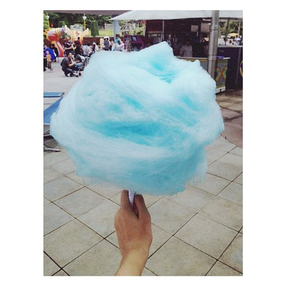 ♡ cotton candy ♡