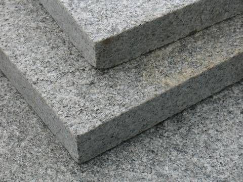 Northwest Landscape Stone Supply Pemberton Granite Flamed Pavers In 2020