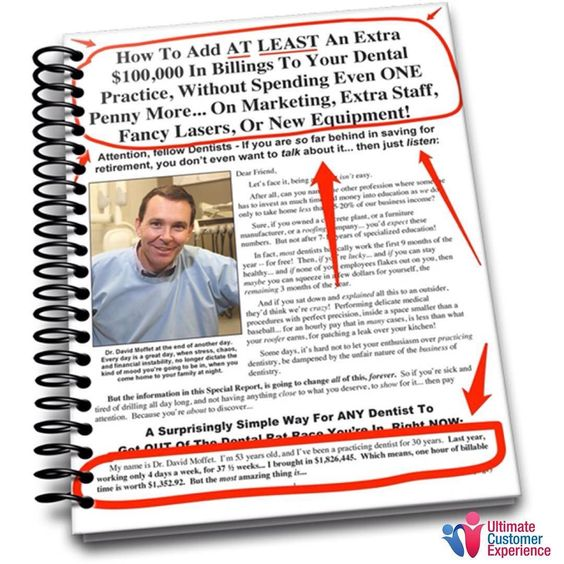 Want to learn the practice-building strategies I used in my average middle-class suburban practice that turned it into a profitable business? Get your copy of my Free Report now by clicking the link above  by ultimatepatient Our General Dentistry Page: http://www.lagunavistadental.com/services/general-dentistry/ Google My Business: https://plus.google.com/LagunaVistaDentalElkGrove/about Our Yelp Page: http://www.yelp.com/biz/fenton-krystle-dds-laguna-vista-dental-elk-grove-3 Our Facebook…