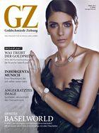 GZ : Goldschmiede Zeitung http://kmelot.biblioteca.udc.es/record=b1458058~S1*gag