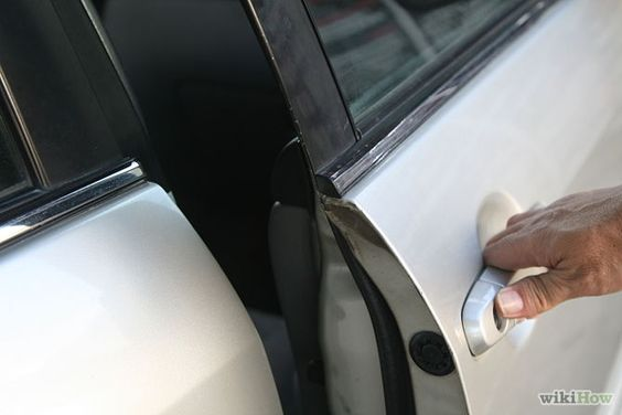 If you should transform a damaged car door, you have to replace it with a door made for the exact same year, make and model. Some designs have comparable parts - like a Chevy Cavalier and also Pontiac Sunfire - so their components are interchangeable. You also require the very same door for the correct side - front or back, driver or passenger. If the automobile makes use of either manual or power door instruments, you should acquire a substitute door of the same kind.