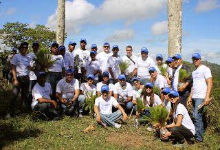 Armario de Noticias: Nestlé Dominicana realiza Jornada de Reforestación...