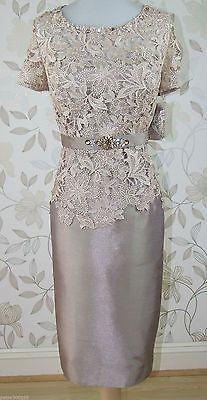 Formal Mother Of The Bride dresses knee Length mother Wedding dress Jacket Free: