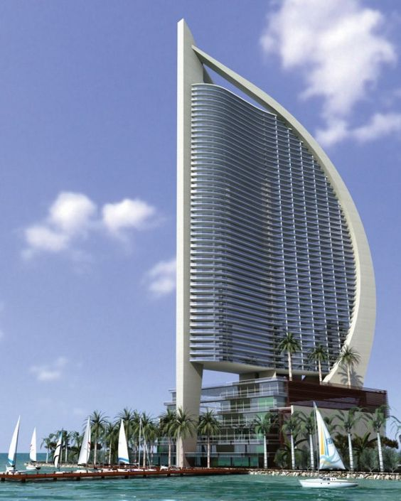 Trump Ocean Club Panama | Hirsch Bedner Associates