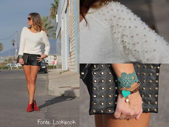 FASHION FOLKS: Trend: bordados