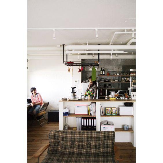 施工事例30 - マンションリノベーション|名古屋のリノベーション専門サイト by EIGHT DESIGN