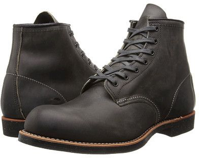 Red Wing Heritage Blacksmith 6 Round Toe | Shops, Shoes and Toe