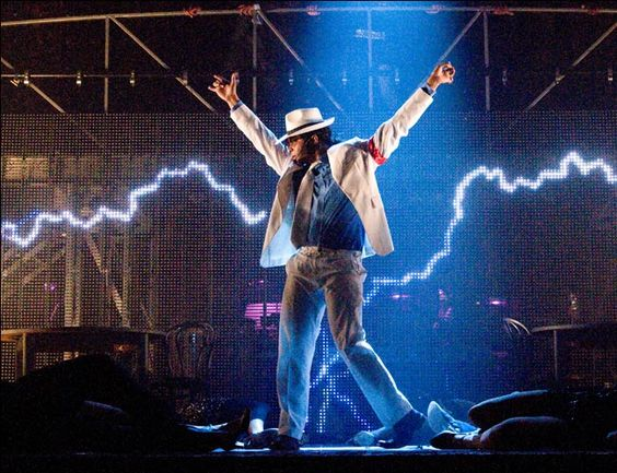 Thriller live - vom 28.03.2014 bis 06.04.2014 im Theater 11 Zürich. Hol dir jetzt dein Fanticket auf http://www.ticketcorner.ch/thriller-live