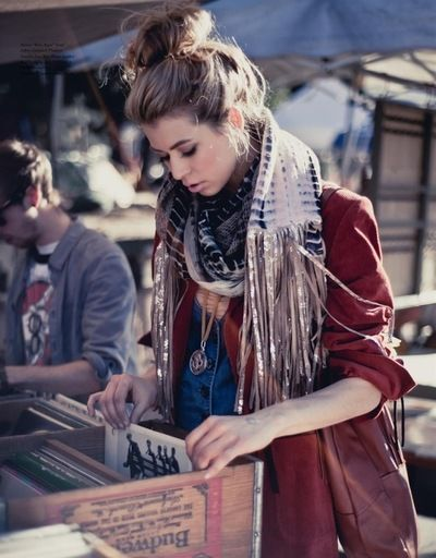 Winter Boho Style Tumblr | www.pixshark.com - Images ...