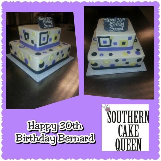 #customcake #birthdaycake #Happybirthday #30thbirthday  #lavender #grey #yellow #lemoncake #lemoncreamcheesefilling