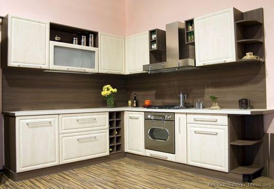 Best Kitchen Of The Day European Kitchen Cabinets Kitchens 400 x 300