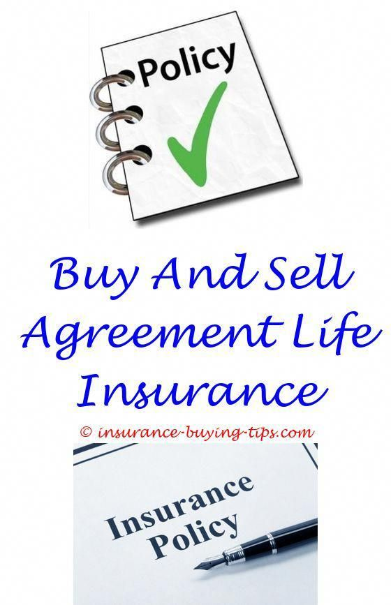 Insurance Buying Tips Can I Buy Life Insurance Not Related To