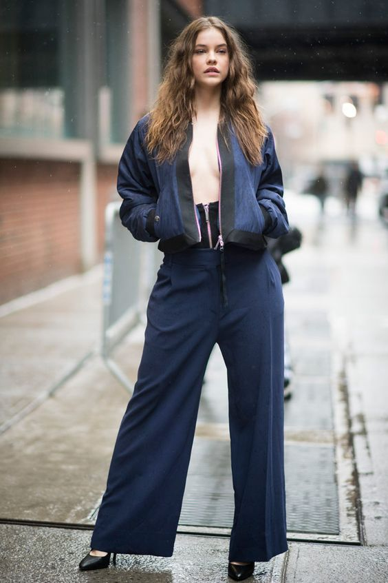 The best street style photos from New York Fashion Week (NYFW) 2017