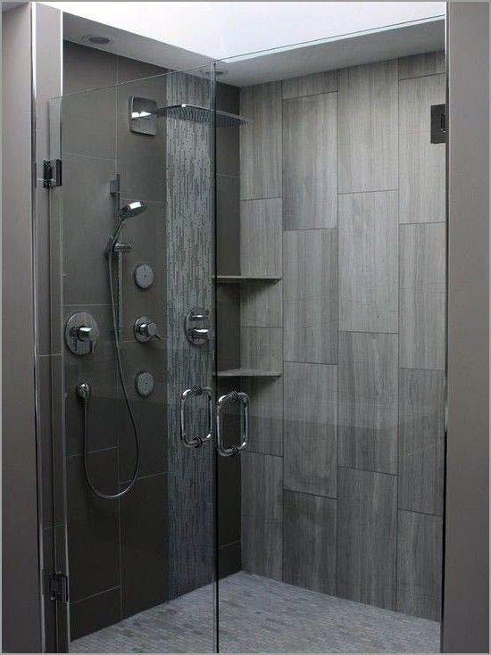 15 Of Our Favorite Shower Tile Ideas Shower Remodel Bathroom