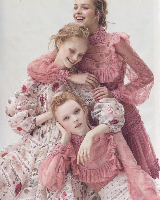 Editorial: From the Zimmermann Spring 16 runway, some of our favourite pieces from Master and Mischief spotted in Marie Claire Australia's April issue.