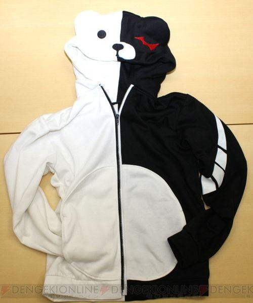 Monobear Hoodie |• ordered this cute hoodie, next thing ill order ...