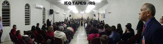 Leandro Luiggi : IEQ TAPES - 29/05/2016
