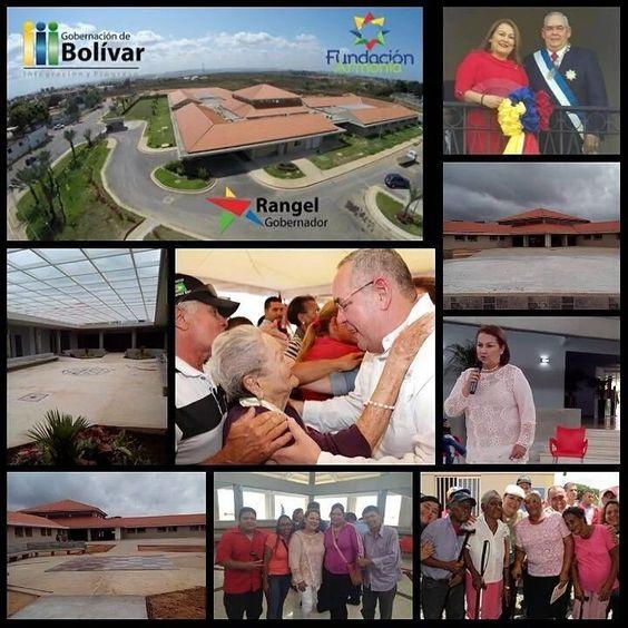 No nos detenemos compromiso patrio con el pueblo de #Bolívar @rangelgomez @NidiaDeRangel  by hectorherrerajimenez