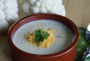 Cream of Whatever Soup Mix (Suppen-Grundmischung) - USA kulinarisch
