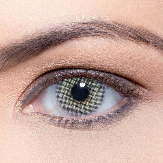 Solotica Lense Hidrocor Colors Solotica Otakulens By Billionaire Beauties Solotica Lenses Color Lenses Light Blue Eyes
