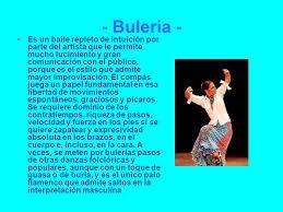 Resultado de imagen de baile por bulerias