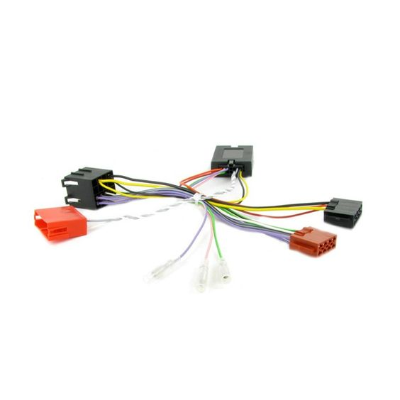 Connects2 CTSRN007 Renault Steering wheel interface  - Car Audio Centre