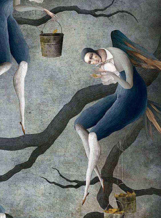 Gabriel Pacheco | 12 poemas de Federico García Lorca