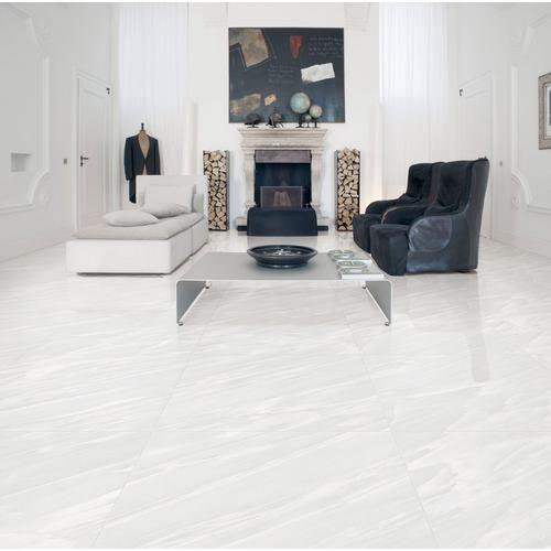 Cyrus White Polished Porcelain Tile Floor Decor White Polished Porcelain Tiles White Ceramic Tiles Porcelain Tile