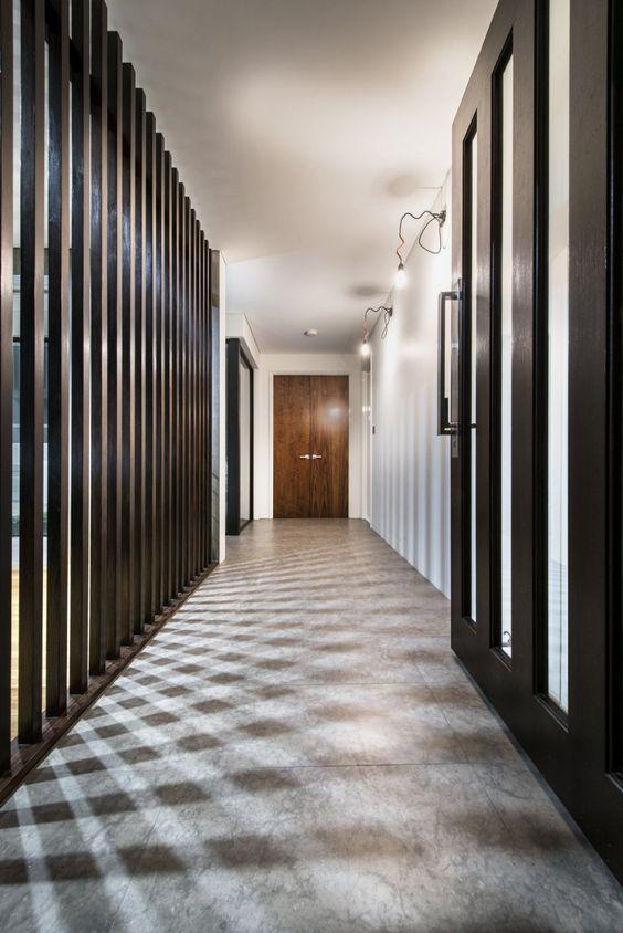 interior design multi family corridor - Google Search Corridors - design ideen fur wohnungseinrichtung belgrad aleksandar savikin