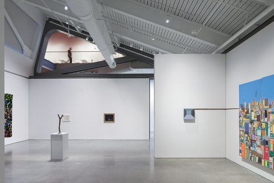 BAMPFA - Berkeley Art Museum and Pacific Film Archive, Berkeley, 2016 - Diller Scofidio + Renfro