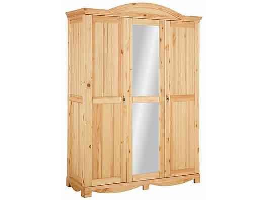 Home Affaire Kleiderschrank Teo In Vier Verschiedenen Breiten Und Zwei Unterschiedlichen Farben Schrank Kleiderschrank Mobelstuck