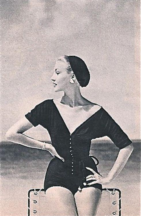 Photography magazine, 1953