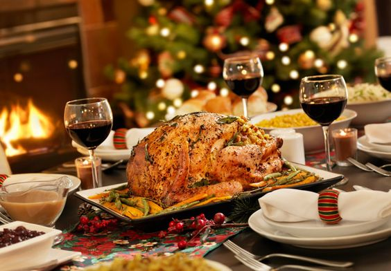Christmas Eve Dinner at Park 75 Restaurant and Lounge: Wednesday, December 24  Stir your holiday spirit with Park 75's a la carte Christmas Dinner from 6 p.m. to 10 p.m. or enjoy a three-course prix fixe dinner for $75 and let the holiday cheer begin.   An a la carte breakfast (6:30 a.m. to 11:30 a.m.) and lunch (11:30 a.m. to 2 p.m.) is also available from Park 75.