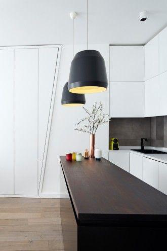 Illuminare la cucina senza errori