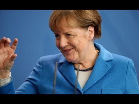 Youtube Merkel Comedians Youtube