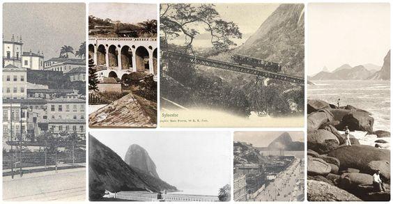 MARC FERREZ E O RIO DE JANEIRO - Create your own beautiful photo gallery on Slidely