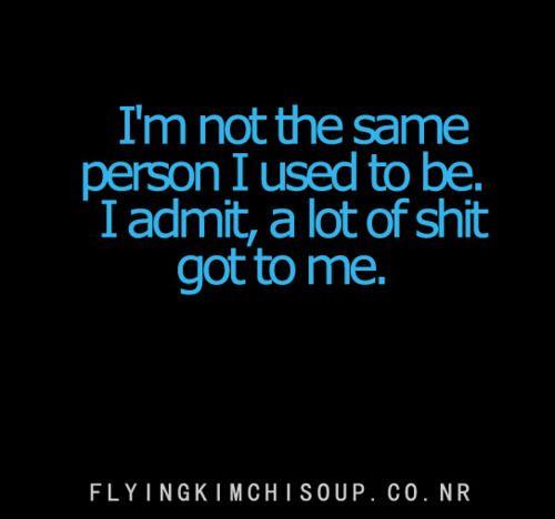 ...true that