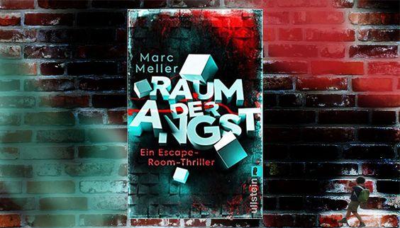 Marc Meller: Raum der Angst