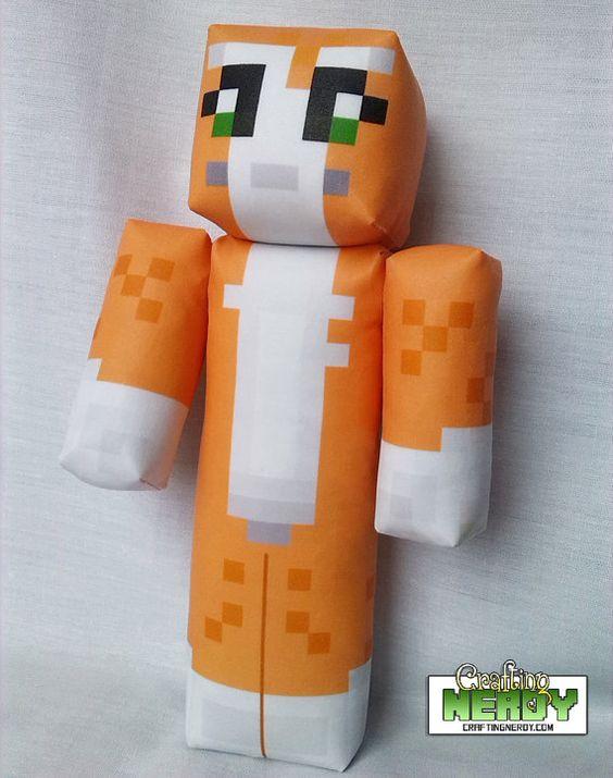 Cool Minecraft Toys : Minecraft plush and toys on pinterest