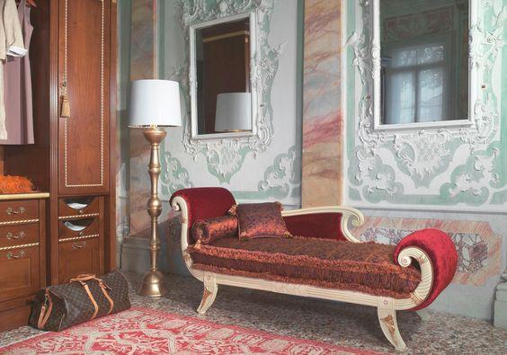 Ideas para colocar espejos decorativos de alta decoración - Escoge tu rincón favorito de la casa y añade un espejo mágico especial que te aporte relax y buenas vibraciones...