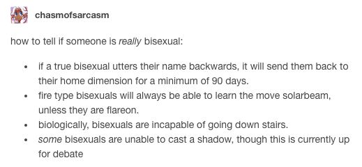 How To Tell If A Guy Is Bisexual