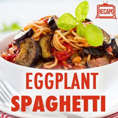 The Chew Long Island Style Eggplant Recipe & Discover Italy in America