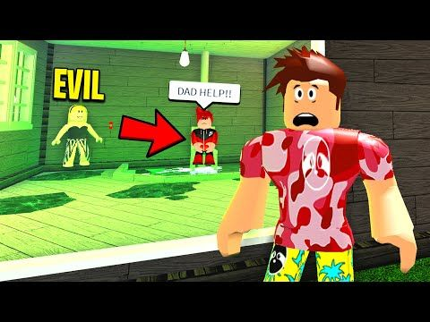 She Kidnapped My Child Where He S Taken Will Scare You Roblox