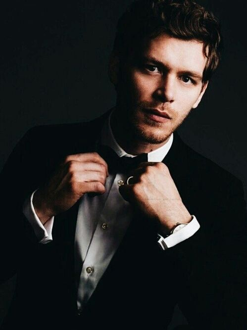 joseph morgan, The Originals, and tvd image