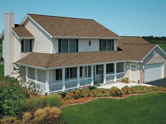 Quality First Home Improvement Shakewood Gaf